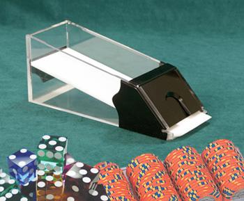 Casino sabot casino gaming training